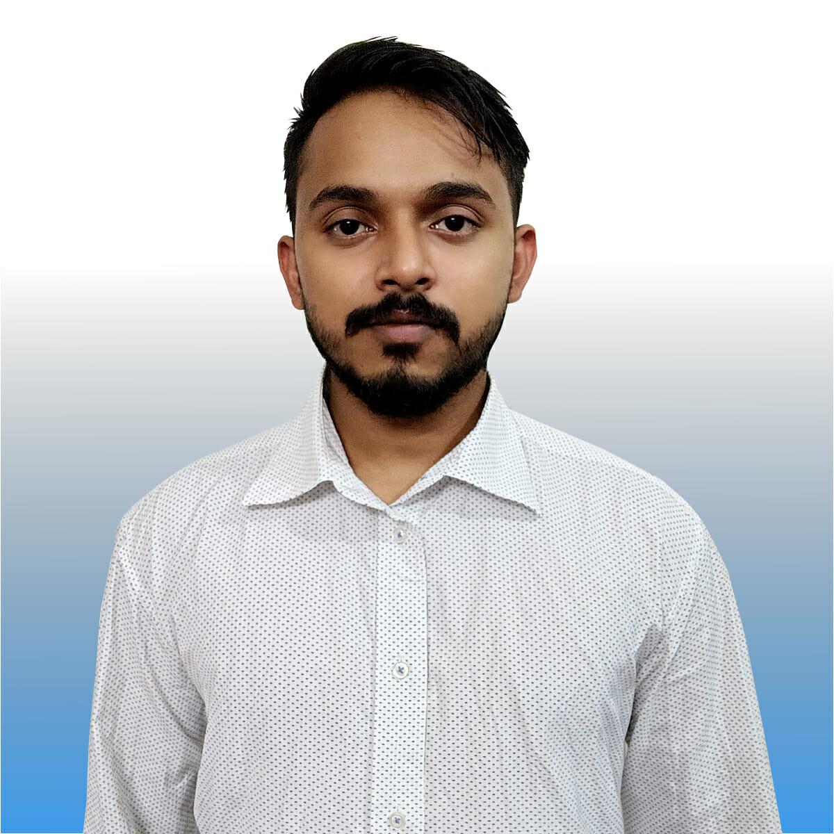 Shah Imran Rawky